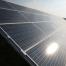 Duke Energy Solar Farm