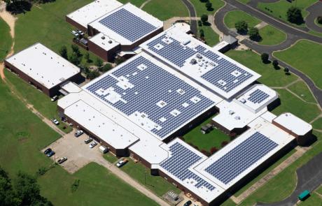 1 Waren County High School