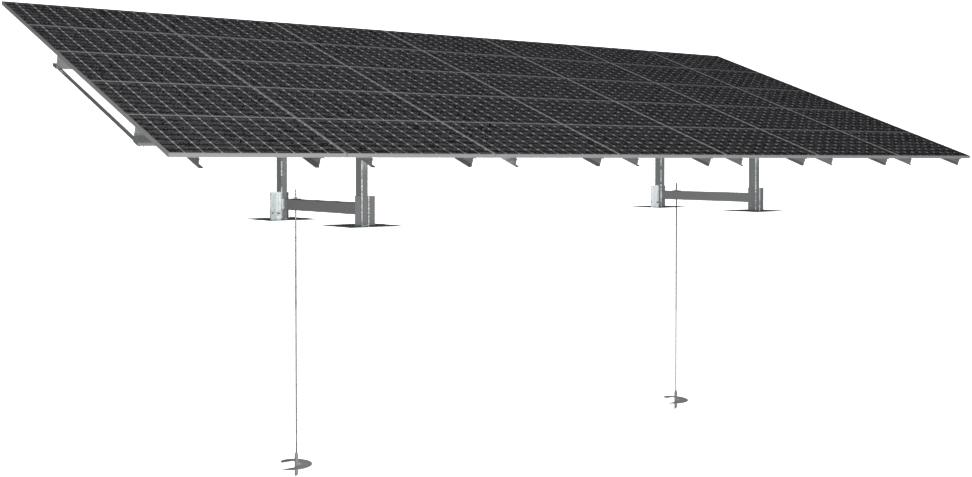 DCE Solar improves Modu-Rack™