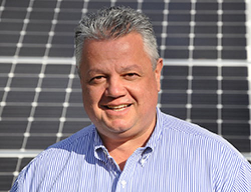DCE Solar announces the appointment of Rich Milanese to the position of Business Development Manager