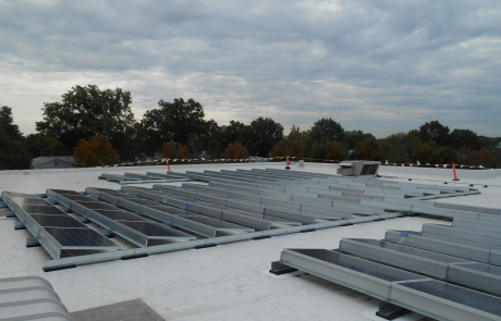View 1 DCE Solar's Eco Top System - Edison, NJ