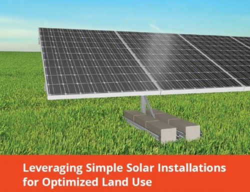 Latest DCE Solar Report Identifies New Opportunities for Landfills, 'Brown Fields' and Other Sites
