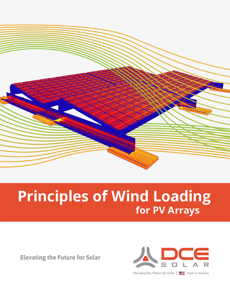 Principles of Wind Loading Cover