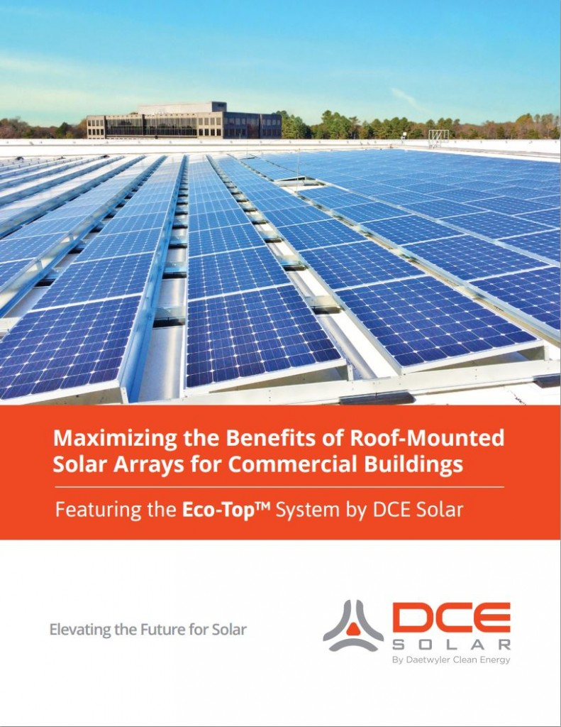 Roof-Mounted-Solar-Arrays