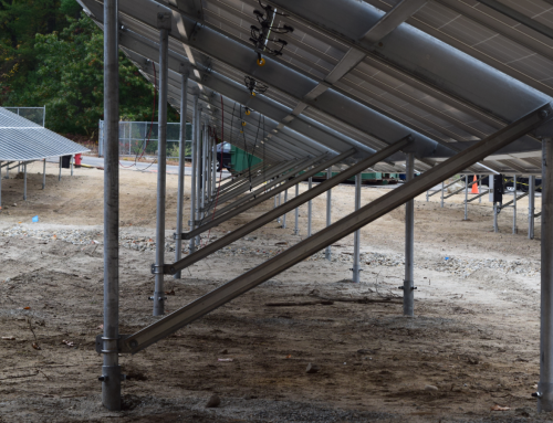 DCE Solar Plays Role in Year-to-Year Expansion of Solar in the U.S.