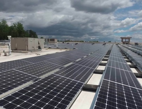 DCE Solar gets LADPW Approval