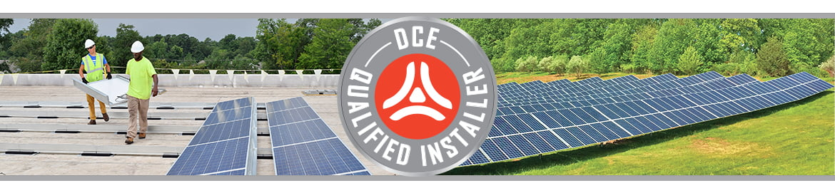 DCE Solar Installers Network