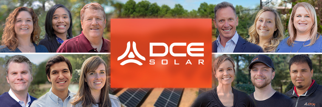 DCE Solar Team picture